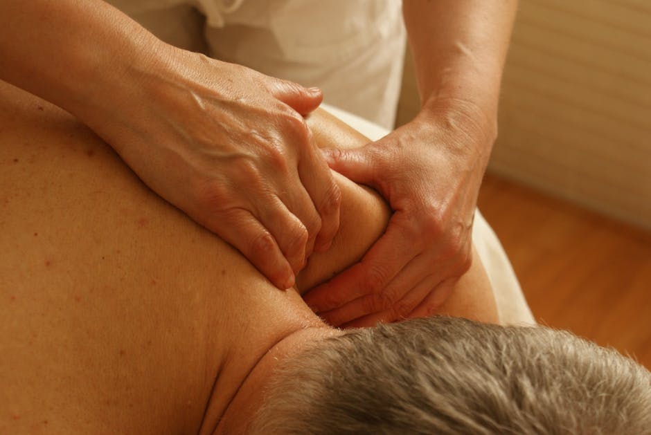 The Advantages of Finding Body Rub and Massage Providers Online