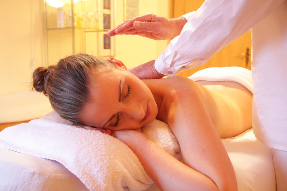 Different Aspects To Consider When Finding The Perfect Massage Services